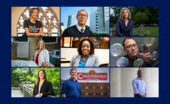 Meet Duke's new faculty of 2020